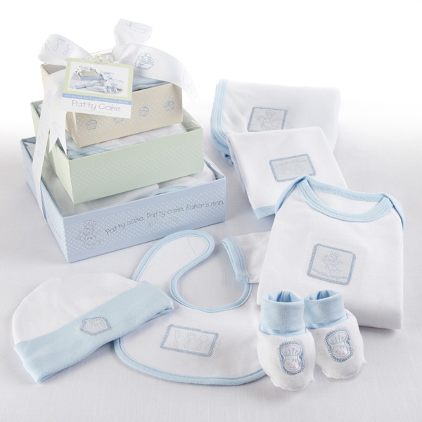 Baby Layette Gift